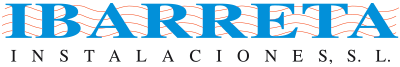 Ibarreta Instalaciones Logo